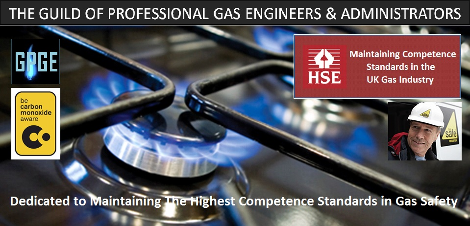 Guild of Professional Gas Engineers and Administrators