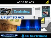 ACOP to ACS Gas Courses