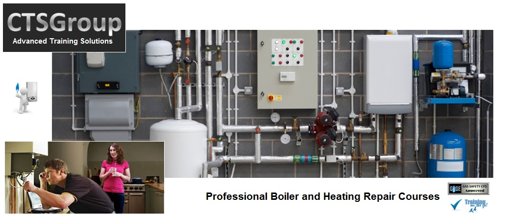 Boiler Fault Finding courses