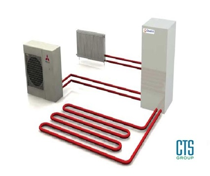 HEAT SOURCE PUMPS